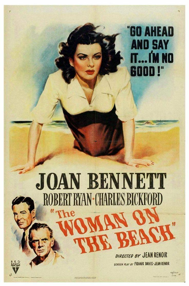 Una Mujer en la Playa | 1947 | DUAL | Mega - Uptobox