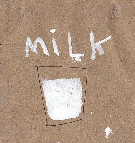 lobstersquad #Illustration: ximenita dibuja #milk