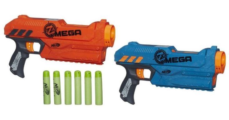 Blee Ng, Author at Nerf Gun Attachments