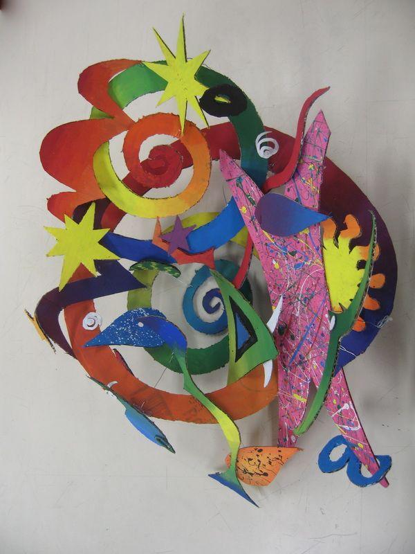 Art History Essay Sculptural Groups Ideas?