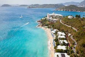 Marriott Frenchman's Reef & Morning Star Beach Resort, USVI St. Thomas