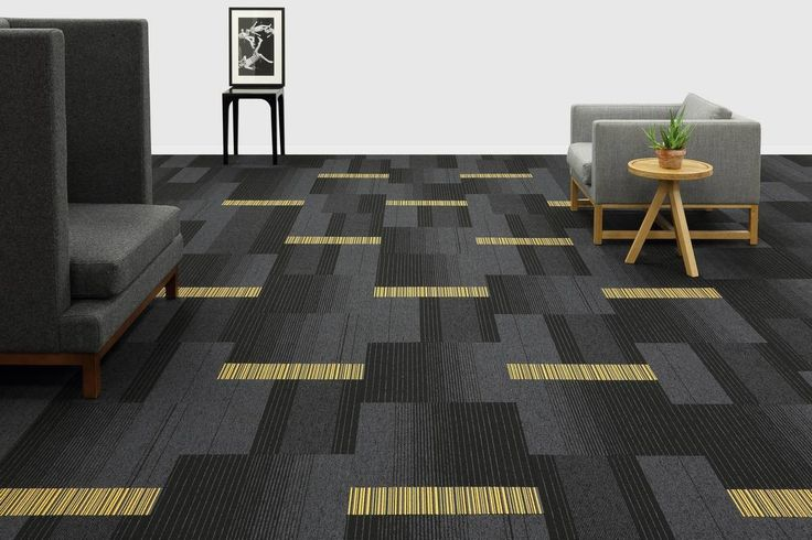 Burmatex Balance Echo And Strands Carpet Tiles Burmatex