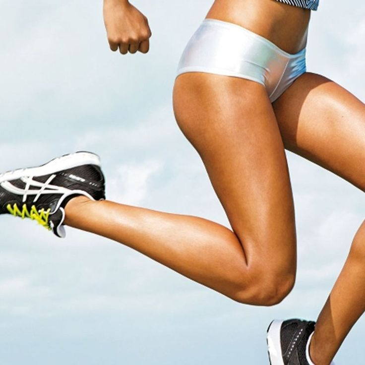 Γυμναστική στο σπίτι: Τόνωσε τα πόδια, τους γλουτούς και την κοιλιά σου με αυτή τη σούπερ προπόνηση!