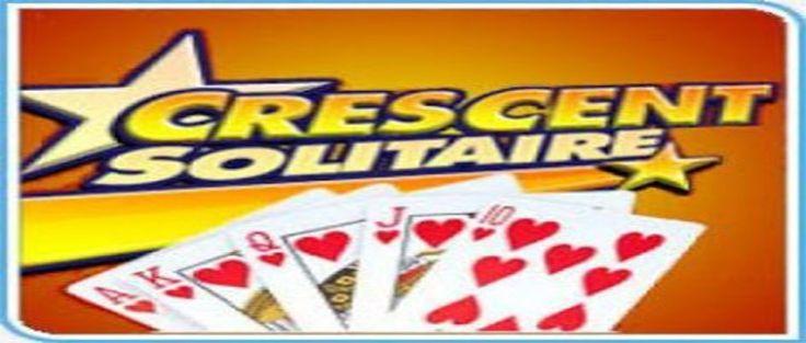 Gioca gratis online a Crescent Solitaire