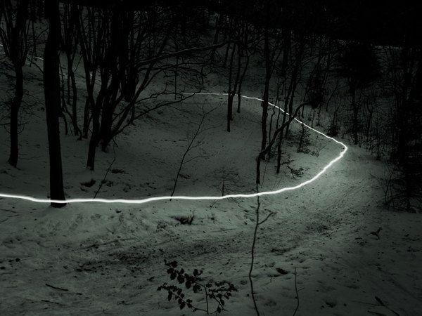 (Land)scapes - Sander Van den Bosch