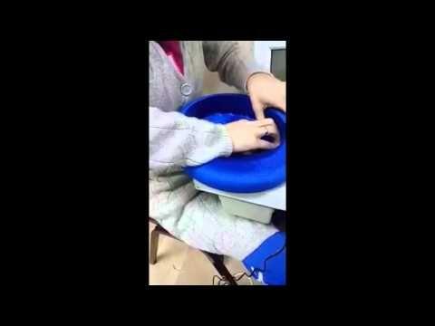 Havluluk Kutumuzun Yapımı 2- Aşama - YouTube