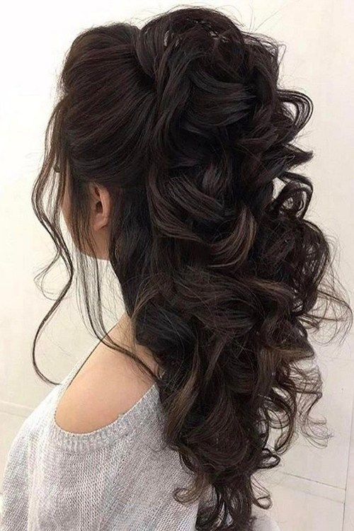 Wedding Hairstyle Ideas For Girls