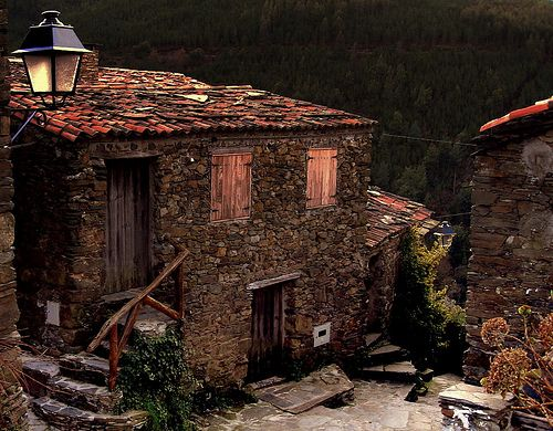 Talasnal, Lousã, Centro de Portugal Region, Portugal