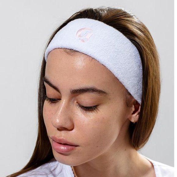 GLOSSIER Accessories - ✨NEW✨GLOSSIER Headband