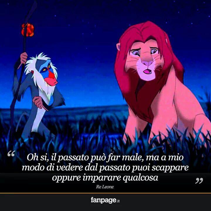 Frasi del re leone