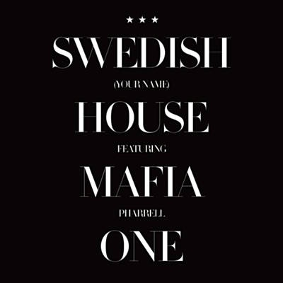 One - Swedish House Mafia