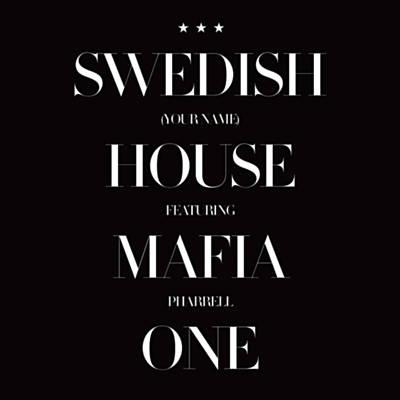 One - Swedish House Mafia