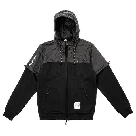 Rocksmith hoodie