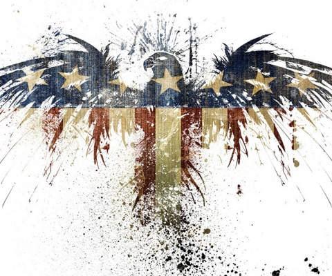 American Eagle: Tattoo Ideas, Patriotic, Tattoos, American Eagle, Art, Eagles, Usa, Alex O'Loughlin