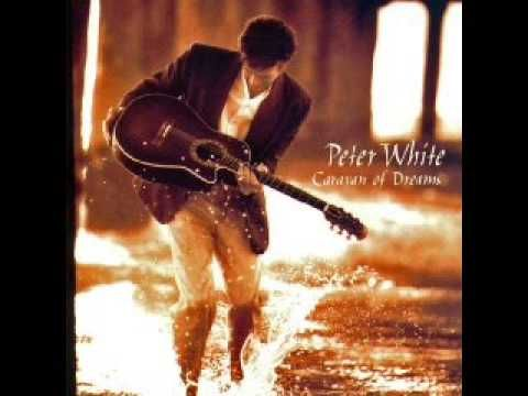 Caravan of Dreams - Peter White - smooth jazz - title cut from the album of the same name - LOVE this