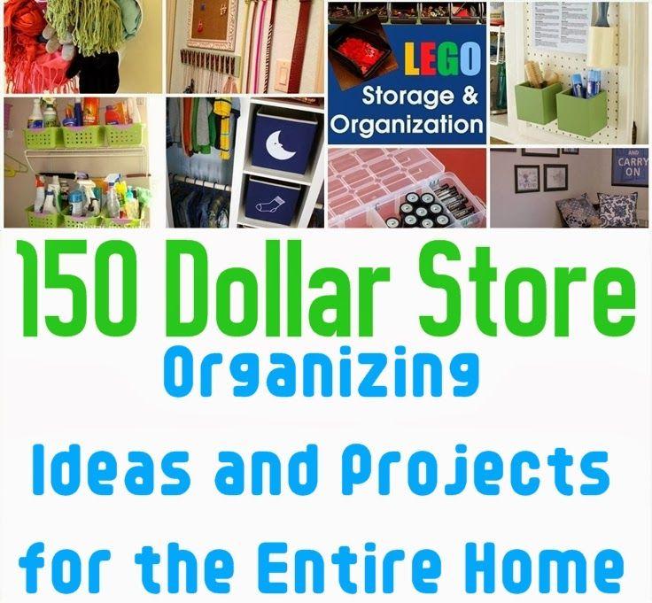 Les 98 meilleures images du tableau rangement - Astuces organisation maison ...