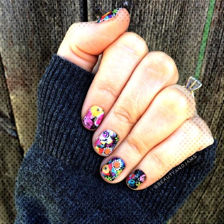 Instagram Nails Paris Leda Art Nails Art Paris Leda Nails Art