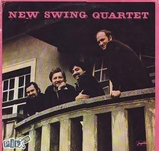 New swing quartet lp. - Antikviteti - Gramofoni i ploče - Prijedor - PIK.ba ---- http://youtu.be/fTEn7e5JHdU