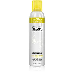 Dry Shampoo Spray | Suave