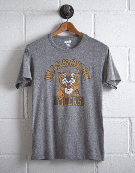 Tailgate Men's Missouri Tigers T-Shirt