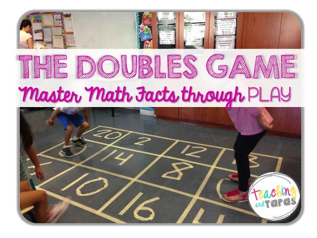 This math game is exactly what the teacher wants:1. Fun2. Effective3. Easy4. Free The purpose of the...