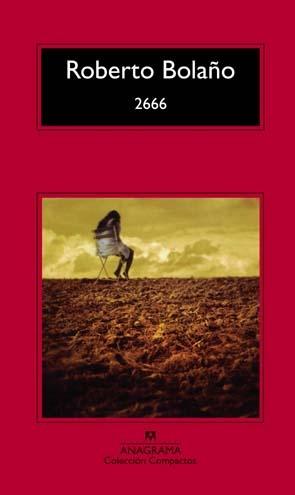 Roberto Bolaño, 2666
