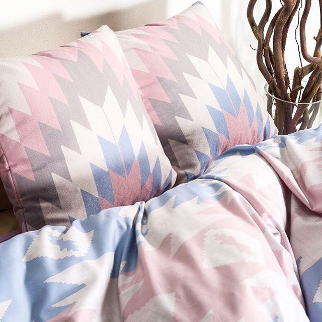 Combina estos cojines con tu funda nórdica Harmony!!! Viva el #rosa 🙃 Viva el estilo #pinkethnic  #fundanordica #duvetcovers #duvetcover #cushions #cojines #cushion