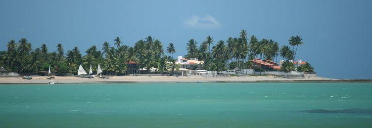 Tabuba Beach - Alagoas