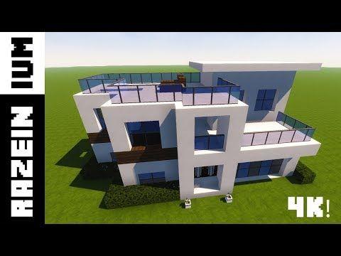 Die besten 25+ Minecraft villa bauen Ideen auf Pinterest - minecraft schlafzimmer modern