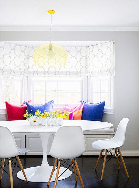 Outfitting a first apartment can be a real struggle. Spaces are often small, and budgets are likely tight. DIY projects, therefore, can be a lifesaver.