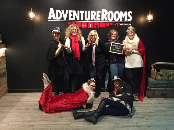 We have been enjoying nothing more than scrolling through your gorgeous #Beerenberggoodtimes snaps. We've still got five more prizes to give away so keep on posting. Here are our lovely shop girls having a good time at the Adventure Rooms. Get creative! #winnersaregrinners #celebrating #45years #beerenbergfarm #Beerenberggoodtimes #BeerenbergFamily