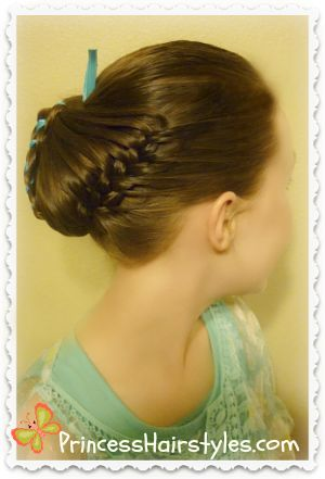Swell 1000 Ideas About Hairstyle For Girls Video On Pinterest Feather Short Hairstyles Gunalazisus