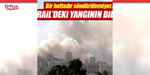 İşte İsraildeki yangının bilançosu! : İsrailde salı gününden bu yana devam eden yangınlar nedeniyle 125 kişinin yaralandığı Hayfada bin 784 dairenin zarar gördüğü bildirildi.  http://www.haberdex.com/dunya/Iste-Israil-deki-yanginin-bilancosu-/101598?kaynak=feed #Dünya   #İsrail #Hayfa #yaralandığı #daire #zarar