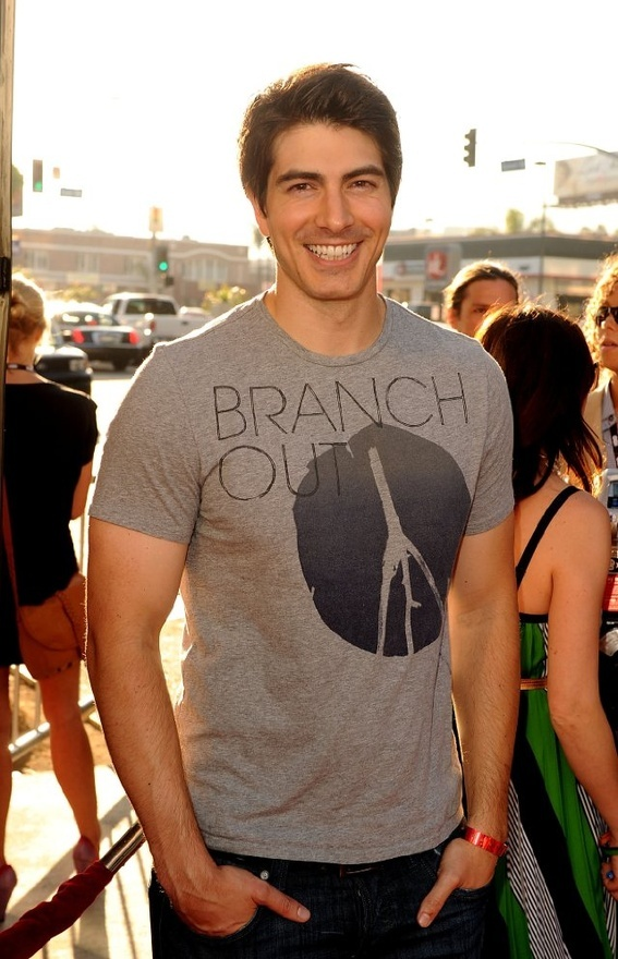 Brandon Routh (Superman Returns)