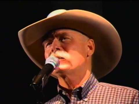 """The National Cowboy Poetry Gathering: """"Purt Near!"""" with Randy Rieman"""