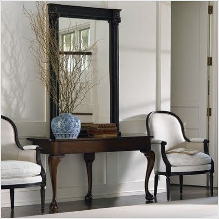 Darryl carter thomasville foyer pinterest chairs for Darryl carter furniture collection