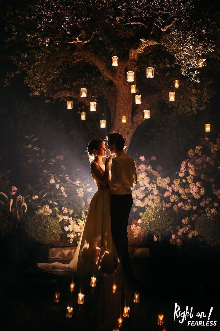 The Best Wedding Photographers In The World Are Fearless In 2020 Night Wedding Photos Night Wedding Photography Romantic Photos