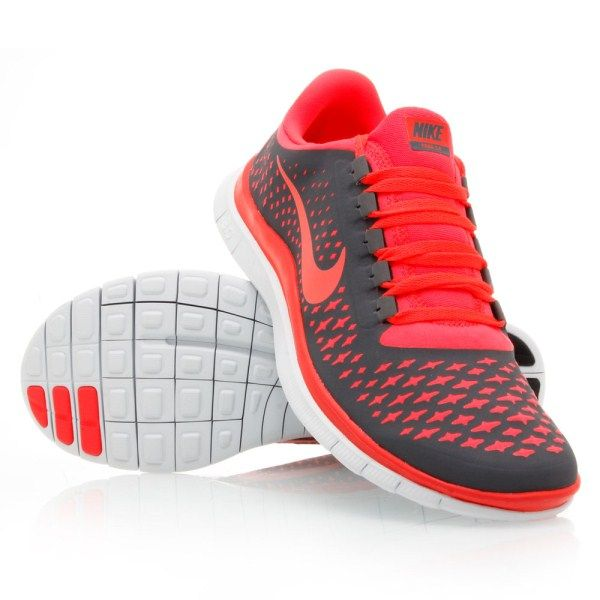 Nike Free 3.0 V4 - Womens Running Shoes... I LOVE these!!