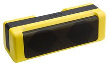 Hmdx - JAM Party Wireless Stereo Speaker - Yellow