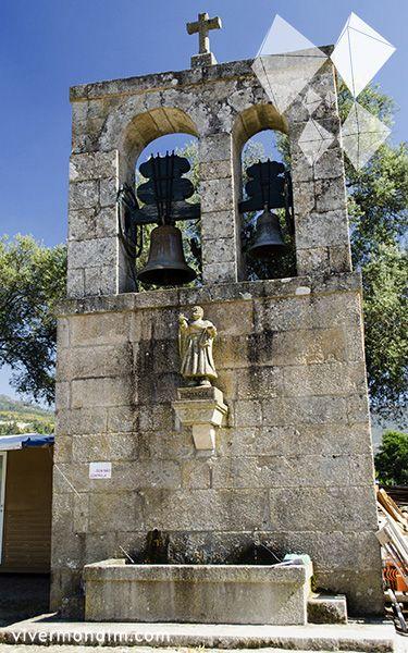 Atei - Fonte de São Pedro