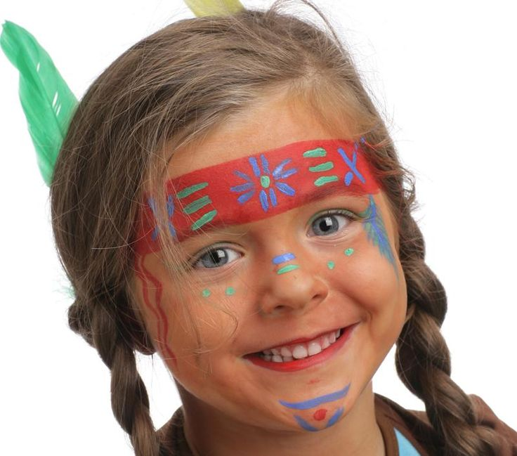 ... maquillage indien kit maquillage maquillage simple maquillage enfant