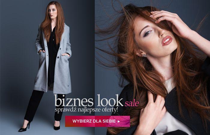 Biznes Look Sale  www.saltandpepper.pl/sale