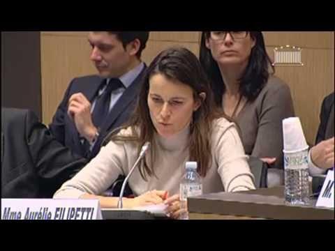Politique - Aurélie Filippetti évoque l'économie de la culture et l'emploi artistique - http://pouvoirpolitique.com/aurelie-filippetti-evoque-leconomie-de-la-culture-et-lemploi-artistique/