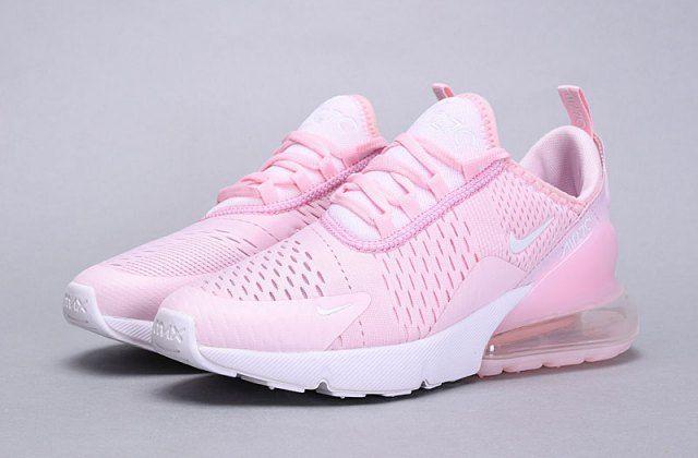 nike air max 270 rosa fluorescente