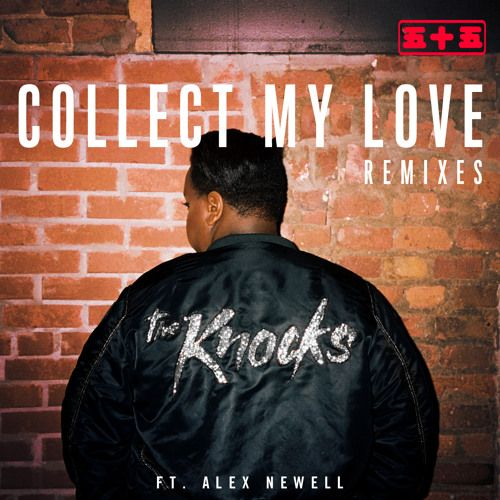 The Knocks - Collect My Love Feat. Alex Newell (Mat Zo Remix) - http://edm-top.com/the-knocks-collect-my-love-feat-alex-newell-mat-zo-remix/ #AlexNewell, #EDM, #Electro, #House, #Remix, #TheKnocks
