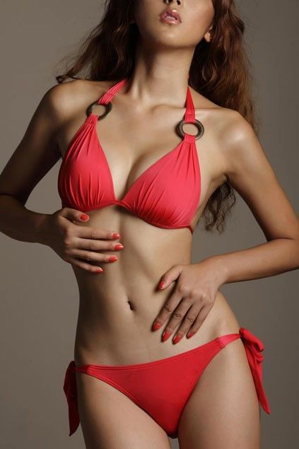17 Best images about ♥ Stunning Bikinis #1 on Pinterest