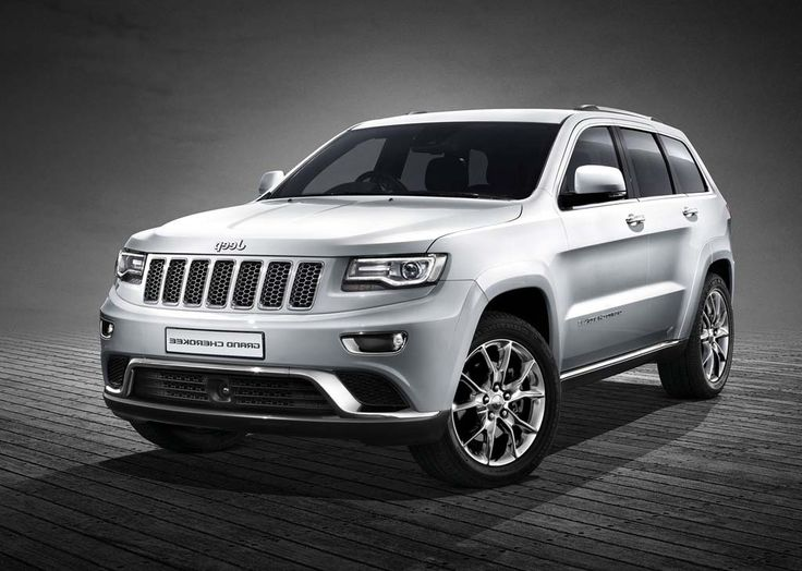 2016 Jeep Grand Cherokee Car design 2016. Get your wallet ready. Check your car insurance.