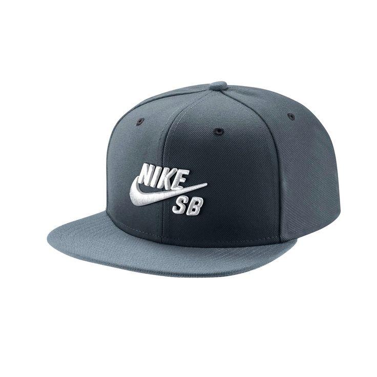 Nike Sb Icono Del Casquillo Del Snapback En Blanco Y Negro De Fondo salida recomienda WNQUxwAQ