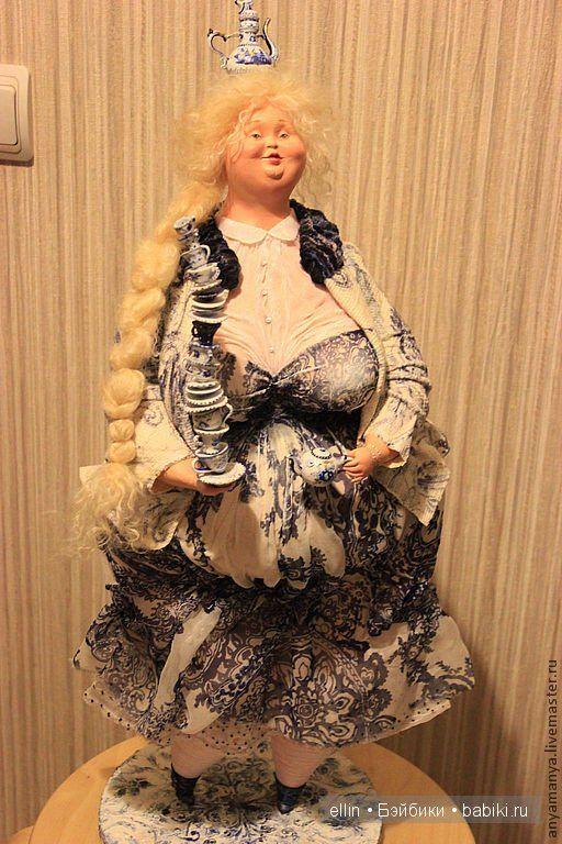 Авторские куклы сестер Анны Григорьевой и Марии Колеговой (Казань) / Авторская кукла известных дизайнеров / Бэйбики. Куклы фото. Одежда для кукол