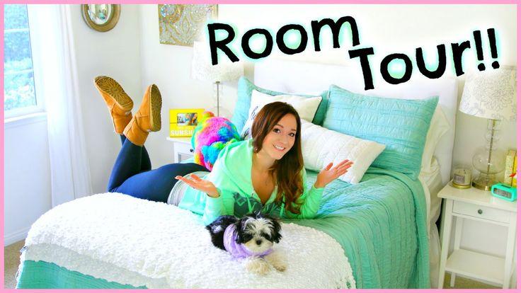 Bedroom Inspiration For Guys